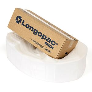 Tecnor Longopac Cassettes